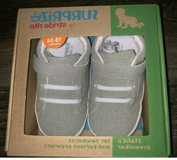 New Stride Rite Infant Shoes 18-24m Unisex Surprize Stage 1