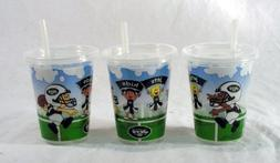 NFL New York Jets Baby Fanatic Sip N Go Cups