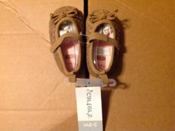 NWT Carter's Baby Girl 3-6 months Shoes