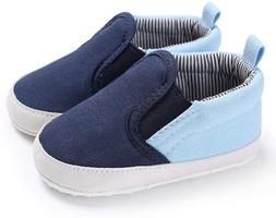 Meckior Save Beautiful Toddler Baby Girls Boys Shoes Infant