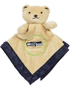 Baby Fanatic Security Bear - Seattle Seahawks Team Colors
