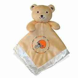 Baby Fanatic Security Bear - Cleveland Browns Team Colors