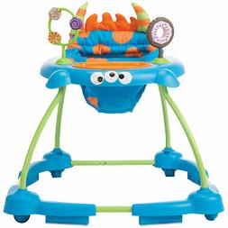 simple steps interactive baby walker silly sweet