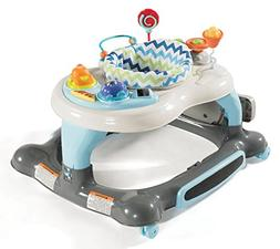 Storkcraft 3-in-1 Activity Walker and Rocker with Jumping Bo