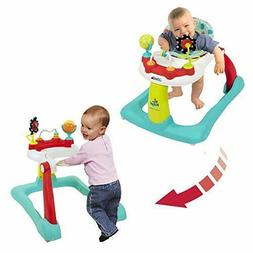 tiny steps 2 in 1 activity toddler