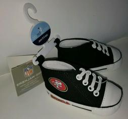 Baby Fanatic Pre Walker Hightop San Francisco 49ers