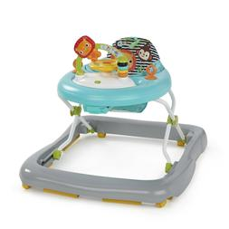 Bright Starts Zig Zag Zebra Walker with Activity Station
